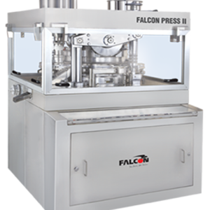 Press II Double Sided Tablet Press – Rotary Tablet Press Machine
