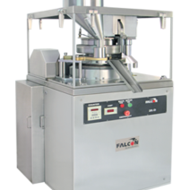 Single Rotary Tablet Press – Bolus Tablet Compression Machine