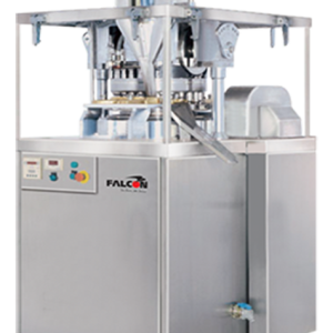 Double Rotary Tablet Press – Bi Layer/B4 Type Double Rotary Tablet Press Machine