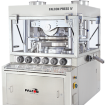 Press IV Rotary Tablet Press Machine – High Speed Pill Press Machine