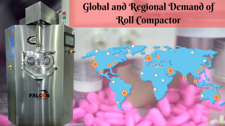 Global and Regional Demand of Roll Compactor